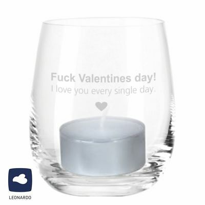Fuck Valentines Day! I love you every single day