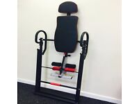 Exercise Inversion Table - Excellent condition