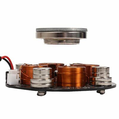 Dy015 500g Magnetic Levitation Module Diy Maglev Furnishing Articles Kit Dc 5v