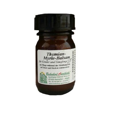 THYMIAN MYRTE Balsam für Kinder 30 ml 02202771