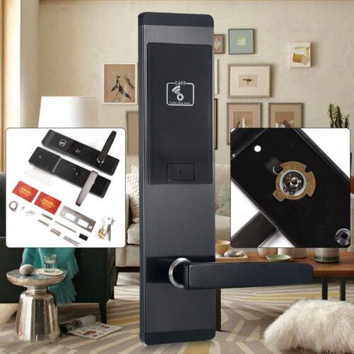 Hotel Lock Smart Electronic Door Lock Card System Door Lock