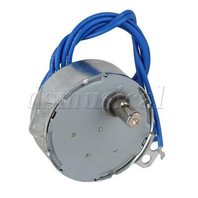 10pcs Ac110v Tyc-50 Non-directional Synchronous Motor 5-6rpm Motor Parts