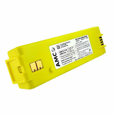 Cardiac Science G3 Powerheart Aed Replacement Battery Model 9146 102 202 302