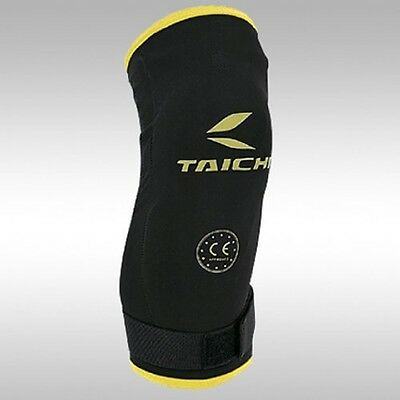 New RS Taichi stealth CE Neegaard BLACK / YELLOW L TRV0459999L With Tracking