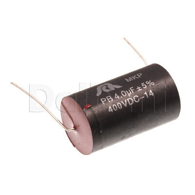 MKP-PB-400V4.0UF Electrolytic Capacitor Axial 4uF 400V