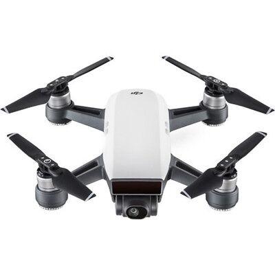 DJI Initiate Camera Drone - Alpine White