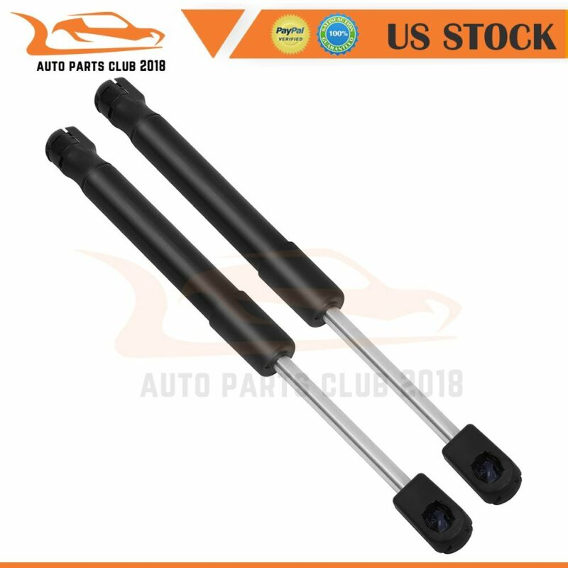 For 2007-2012 Nissan Sentra 2x Trunk Lift Supports Shocks Struts Gas Springs