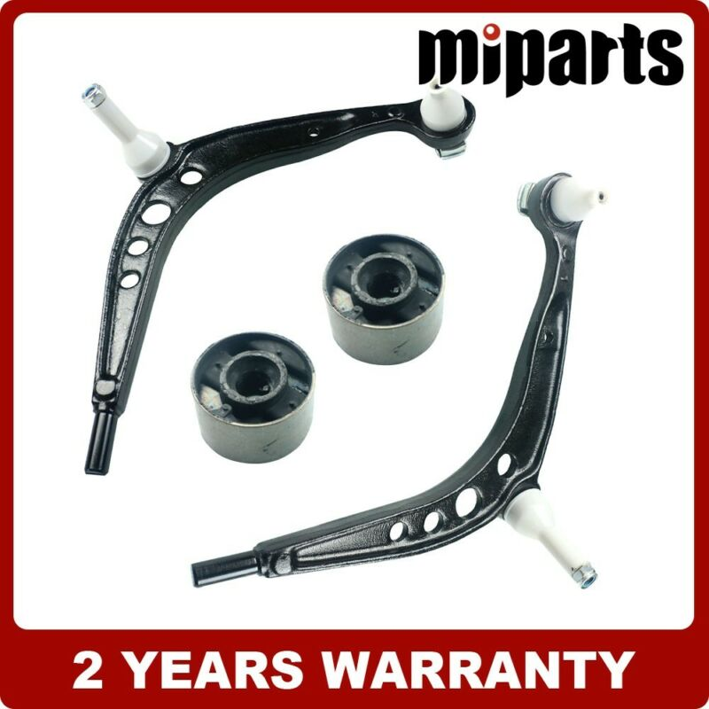 New Control Arm Bushings kit 4PCS fit for BMW E36 Z3 323is 318is 325i Front
