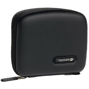 TOMTOM-GO-XL-HARD-CARRY-CASE-AND-STRAP-FITS-4-3-TOMTOM-GPS-MODELS-BLACK