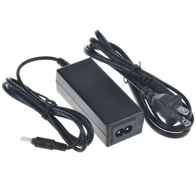 AC/DC Power Adapter Charger Cord For Canon Camcorder Legria FS20 FS 20 FS40