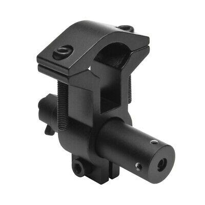 NcSTAR Tactical Adjustable Red Laser Sight w/ Universal Rifle Barrel Mount ARLS