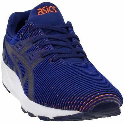 ASICS GEL-Kayano Trainer Evo  Casual Training Neutral Shoes - Blue - Mens