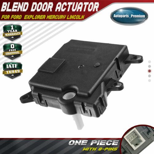 Genuine Ford Actuator 2L2Z-19E616-BA