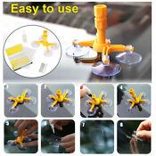 Car Glass Repair Tool Windscreen Windshield DIY Kit Wind Glass For Chip Crack