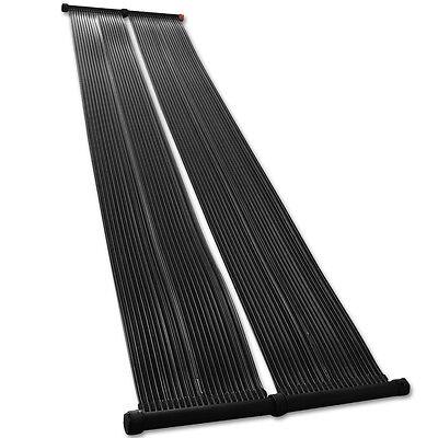 Solar Poolheizung 70x300cm Solarkollektor Solarheizung Pool Heizung