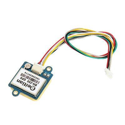 Beitian Bn-280 Rs232 Gps Module Gpsglonass Dual Mode With Antenna