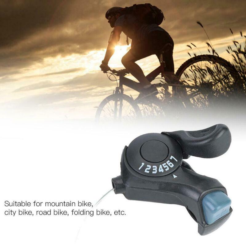 Speed  Mountainbike Daumenschalthebel für SL-TX30 3//6//7//18//21