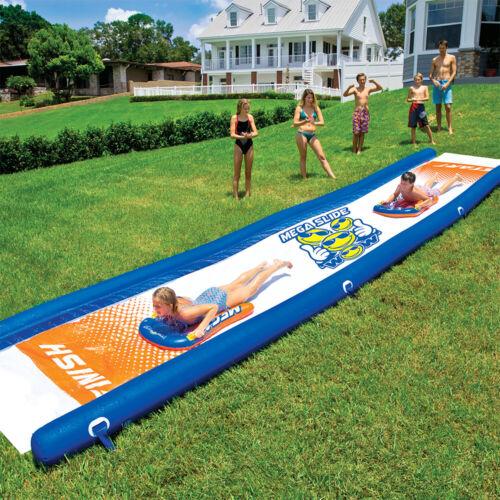 WOW Mega Slide