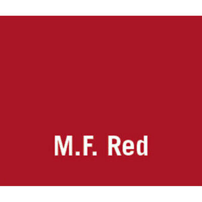 Red Tractor Paint Gallon Fits Massey Ferguson