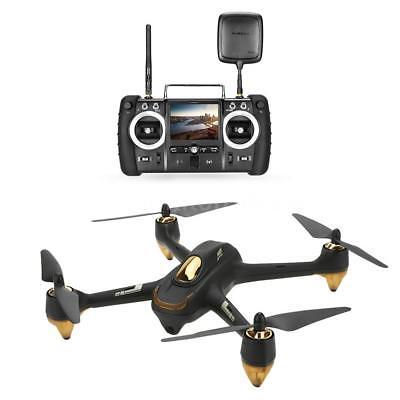 Hubsan H501S X4 Pro 5.8G FPV 1080P HD Camera RC Drone Quadcopter w/GPS Follow Me