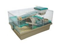 Rosewood Rodent Cage