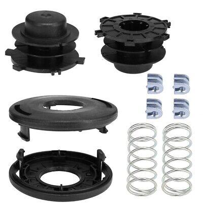 2 X Trimmer Head Spool Cover Parts for Stihl 25-2 FS44 FS55 FS80 FS83 FS85 -