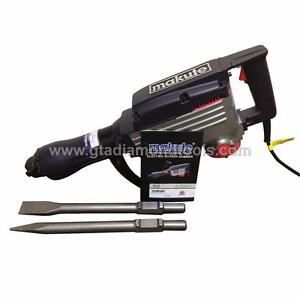 Demolition Hammer-Concrete Breaker-Jack Hammer-Concrete Cutter-Brick-90 days Warranty-FREE SHIPPING ALL OVER CANADA