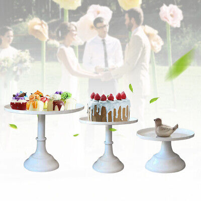 Cardboard Cake Stands (NEW Cake Stand Cardboard Display Holder for Birthday Wedding party)