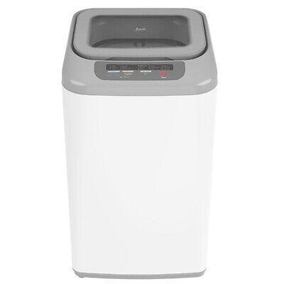 Avanti CTW84X0W-IS  Top Load 0.84 Cu. Ft. Portable Washer