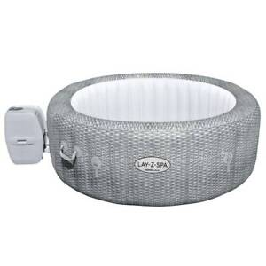 Spa Hot Tub Inflatable 140 Air Jets Soothing Heating System Relaxing Kings Beach Caloundra Area Preview