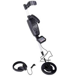 AUS FREE DEL-Deep Searching Metal Detector w/ LCD System Readout Sydney City Inner Sydney Preview