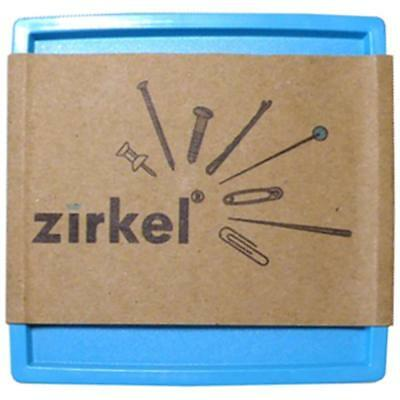 ZIRKEL MAGNETIC PIN HOLDER Turquoise  949601