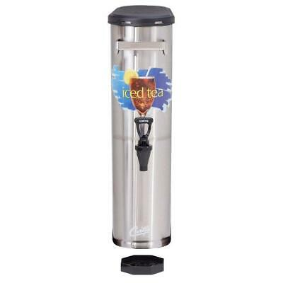 Curtis Tcn Tea Dispenser 3.5 Gallon