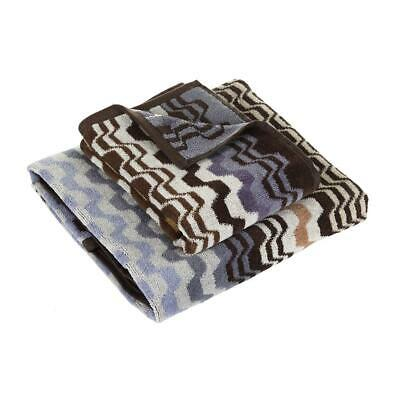 Missoni Home Bath sheet  Lara var.160- zig-zag pattern