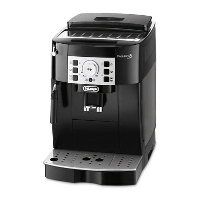 DeLonghi Kaffeevollautomat ECAM 22.110 B Magnifica Schwarz