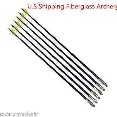 US Seller 6p Archery 31