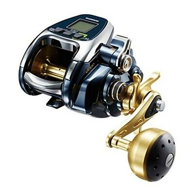 Conventional Reels - Jigging Master