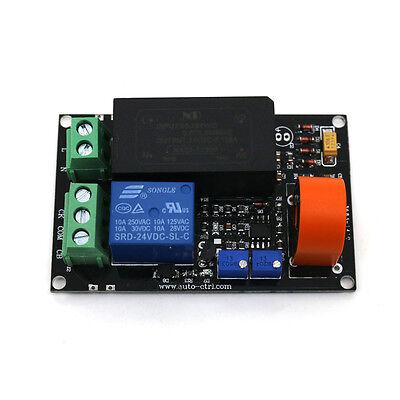 Ac Current Sensor Module Exchanges Module 5a Switch Quantity 220v