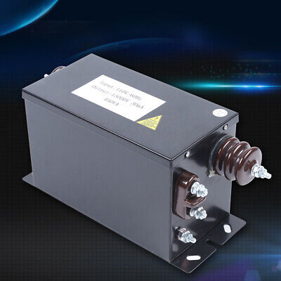 Core Coil Experiment Transformer 15kv-30ma-450w Anti Static Neon High Voltage