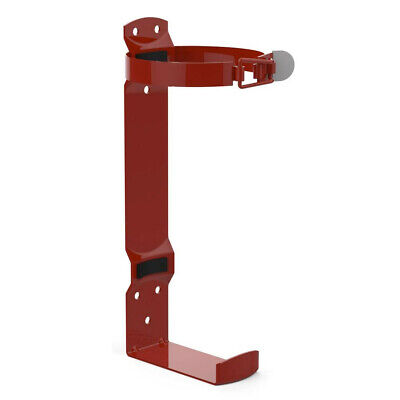 Amerex Fire Extinguisher Bracket - Model 808 - 6lbs Or 9lbs Vehiclewall Mount