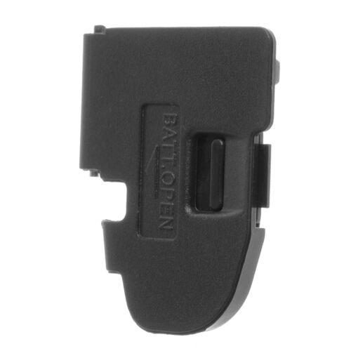 Battery Door Chamber Cover Lid Snap-On Cap forCanon EOS 6D2 6D Mark II Camera