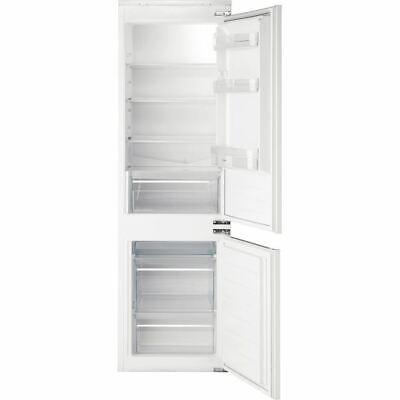 Indesit IB7030A1D Static Integrated Fridge Freezer, White