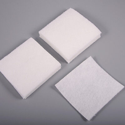 New White Scrub Pads QTY 10. Window Tint Wrapping, Glass Cleaning. Never Scratch