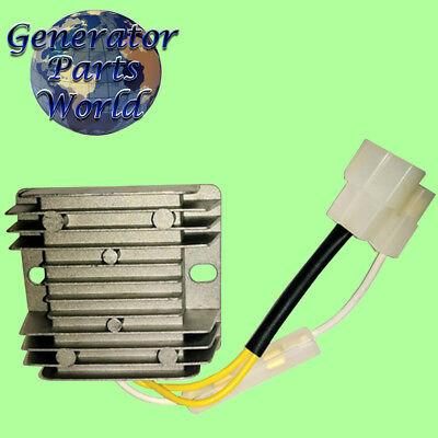 Engine Voltage Regulator for HYWT-A HYWT-B 170 178 186 FAE FE Diesel Generator