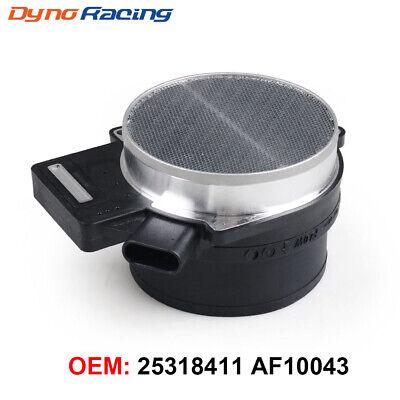 For Cadillac Chevy GMC Silverado 25318411 Mass Air Flow Sensor Meter Gauge MAF