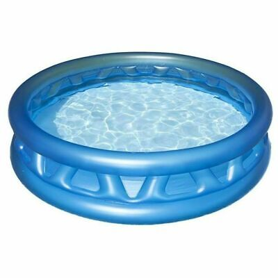 INTEX 6ft x 18in Soft Side Swimming Pool