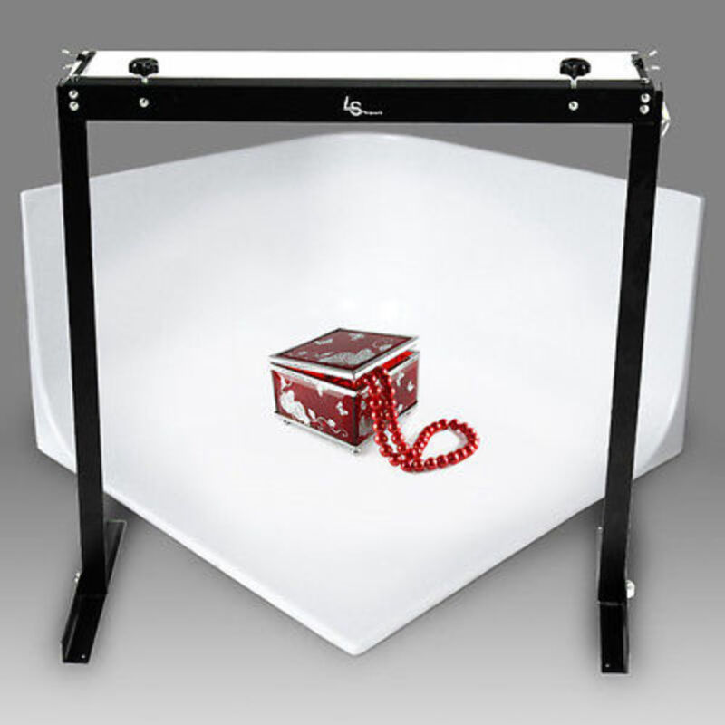 Portable Ecommerce Business Shooting Table Stand Small Products  Digital Photo