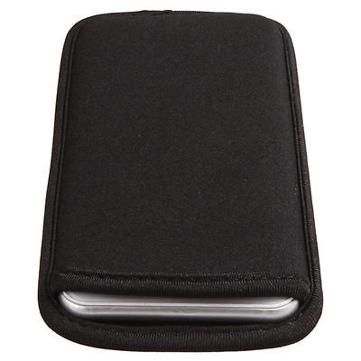 1 PC Shock Resistant Cell Phone Cover Pouch Neoprene For iphone6/ 6s/7 /8 /X
