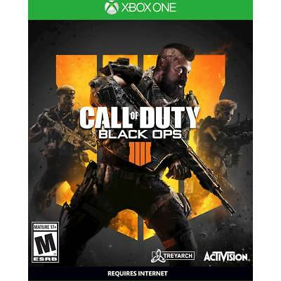 Call of Duty: Black Ops 4 - Xbox One