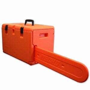Echo Chainsaw Carry Case Cheltenham Kingston Area Preview